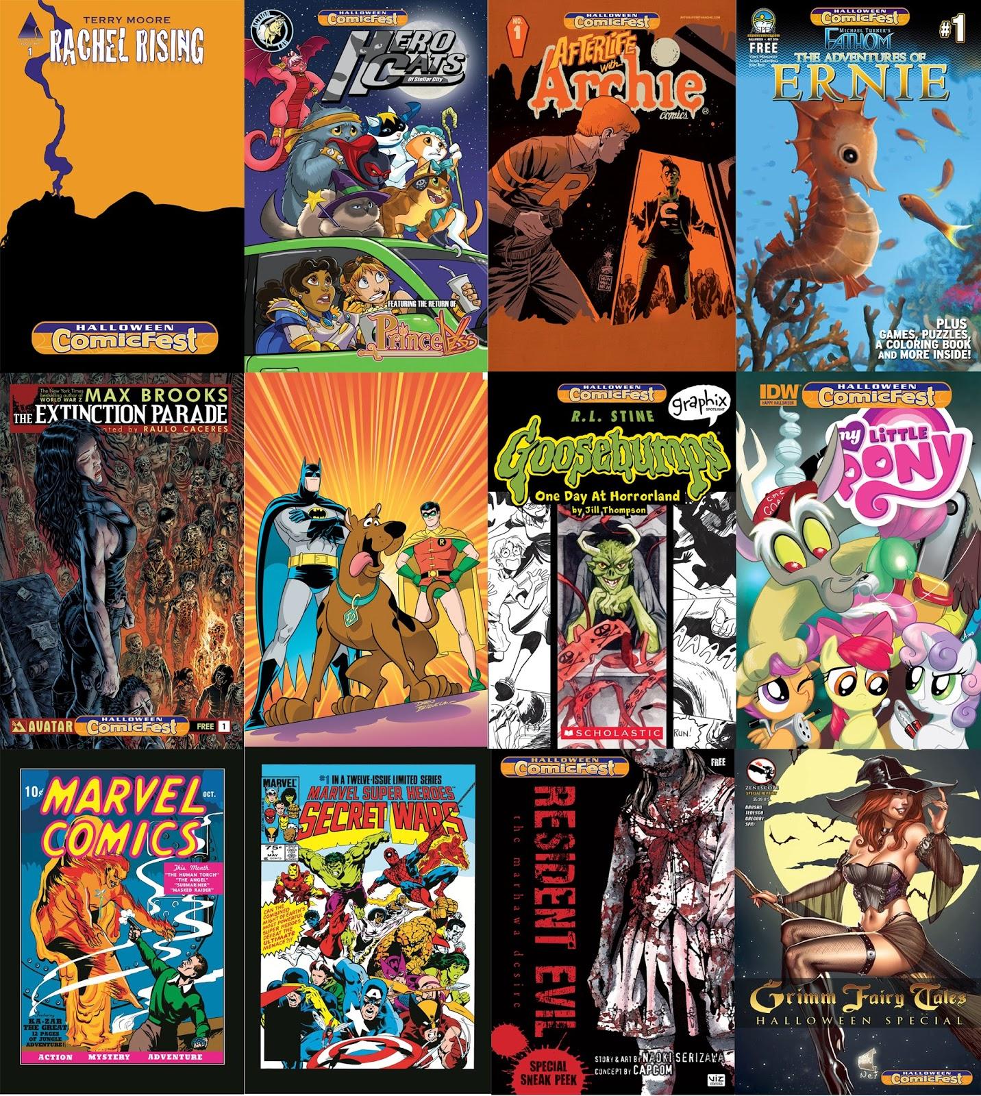 Comic Shop On The Block: Legends Of The Dark Knight (Halloween ...