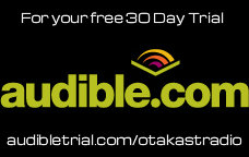 Audible_logo Otakast