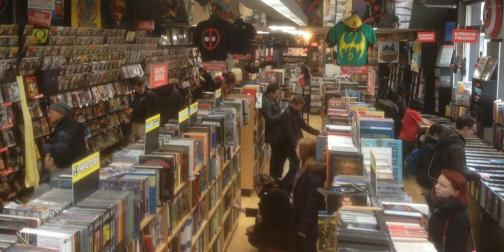 how-to-start-a-comic-book-store